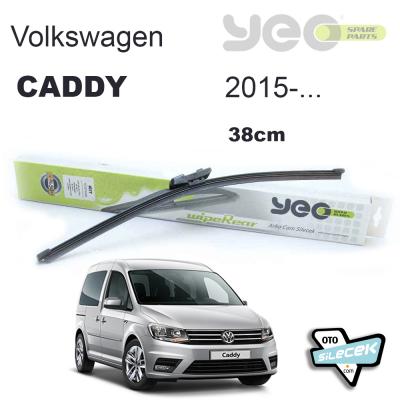 VW Caddy YEO Arka Silecek 2015-..
