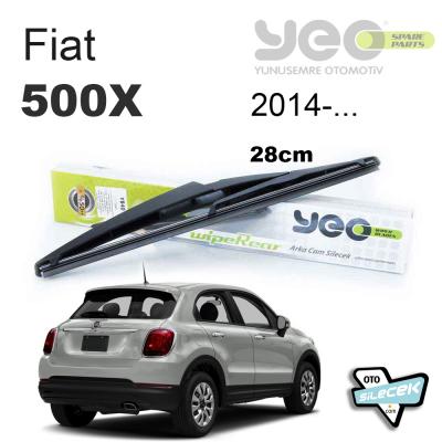 Fiat 500X Arka Silecek 2014-..