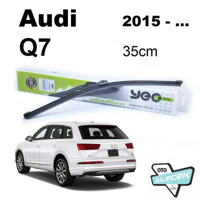Audi Q7 Arka Silecek 2015-..