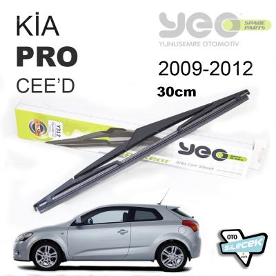 Kia Pro Cee'd Arka Silecek 2009-2012