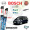 Ford B-Max Bosch Aerotwin Silecek Takımı 2012-