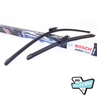 Chevrolet Aveo Bosch Aerotwin Silecek Takımı