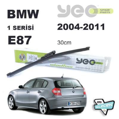 BMW 1 Serisi E87 Arka Silecek 2004-2011