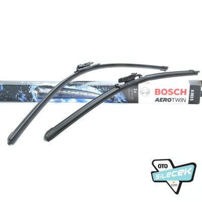 Mercedes GL Bosch Silecek Takımı 2006-2012