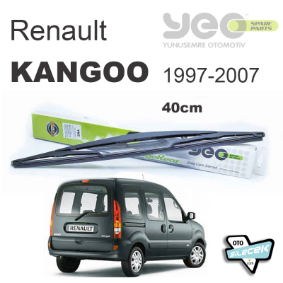Renault Kangoo Arka Silecek 1997-2007