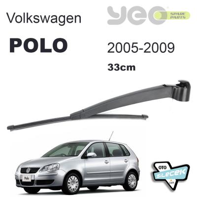 VW Polo Arka Silecek Ve Kolu 2005-2009