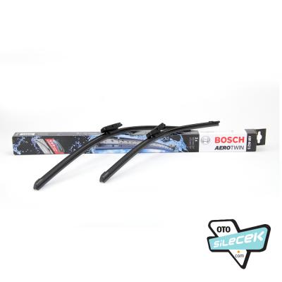 BMW X1 (E84) Bosch Aerotwin Silecek Takımı 2009->