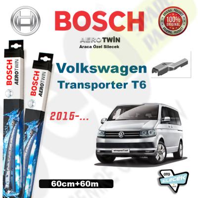 VW Transporter T6 Bosch Aerotwin Silecek Takımı 2015-..