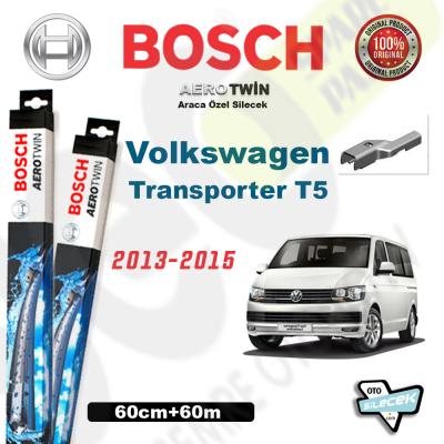 VW Transporter T5 Bosch Aerotwin Silecek Takımı 2013-2015