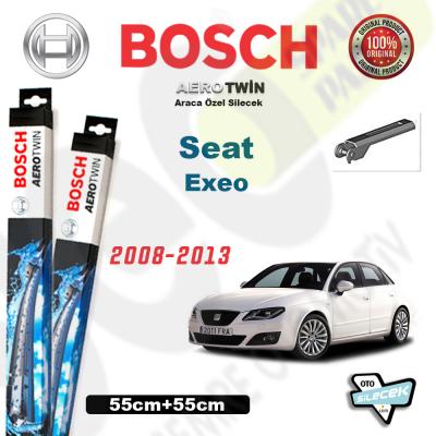 Seat Exeo Bosch Aerotwin Silecek Takımı (2008 -2013)