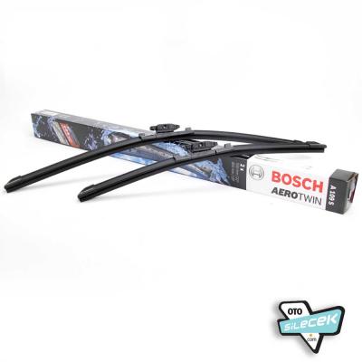 Dacia Dokker Bosch Aerotwin Silecek Takımı 2015->