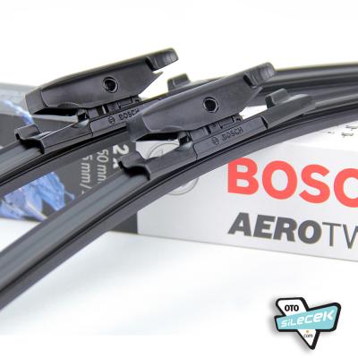 Dacia Logan 2 Bosch Aerotwin Silecek Takımı 2015->
