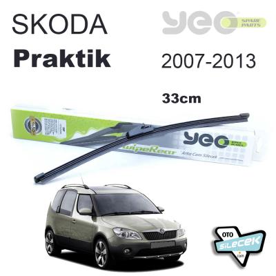Skoda Praktik Arka Silecek 2007-2013 YEO Wiperear