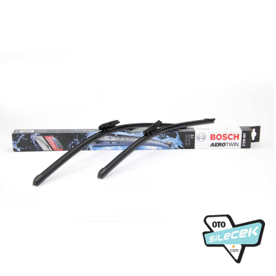 Skoda Yeti Bosch Aerotwin Silecek Takımı 2009->