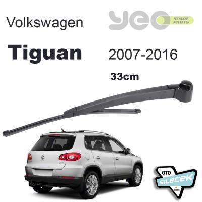 VW Tiguan Arka Silecek ve Kolu 2007-2016