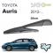 Toyota Auris Arka Silecek Kolu 2012-..