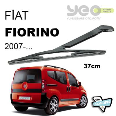 Fiat Fiorino Arka Silecek Kolu ve Süpürgesi 2007-..