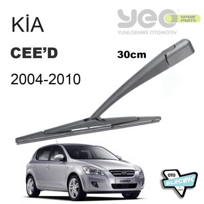 Kia Ceed Arka Silecek ve Kolu 2004-2010