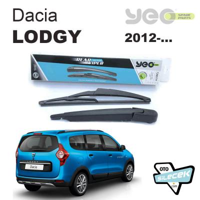 Dacia Lodgy Arka Silecek Kolu 2012-..