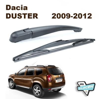 Dacia Duster Arka Silecek Kolu 2008-2018