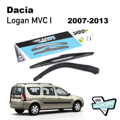Dacia Logan MCV Arka Silecek Kolu 2007-2013