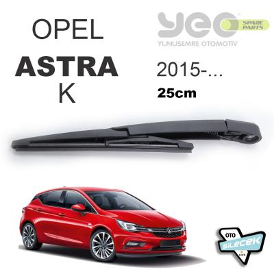 Opel Astra K Arka Silecek Kolu 2015-..