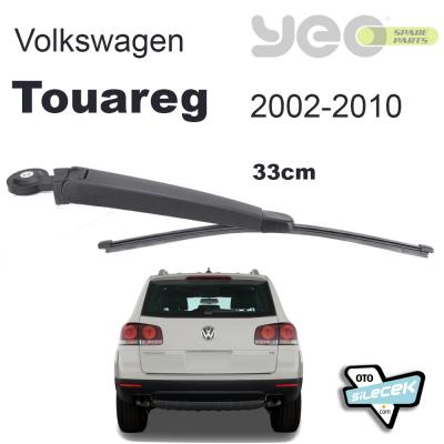 VW Touareg Arka Silecek Kolu 2002-2010