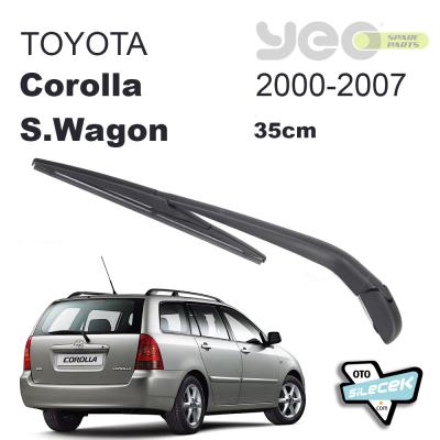 Toyota Corolla SW Arka Silecek Kolu 2000-2007