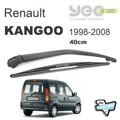 Renault Kangoo Arka Silecek Kolu ve Süpürgesi 1998-2008