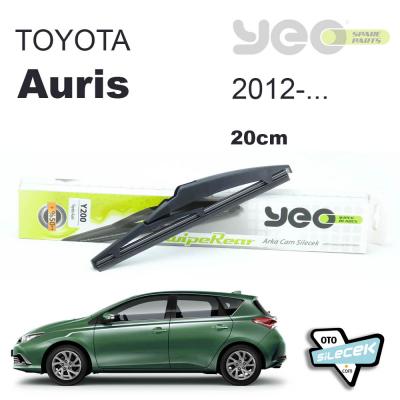 Toyota Auris Arka Silecek Süpürgesi 2012-..