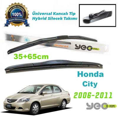 Honda City Silecek Takımı 2006-2011 YEO Hybrid
