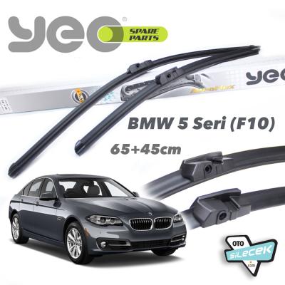 BMW 5 Serisi (F10) Silecek Takımı YEO 2010-2017