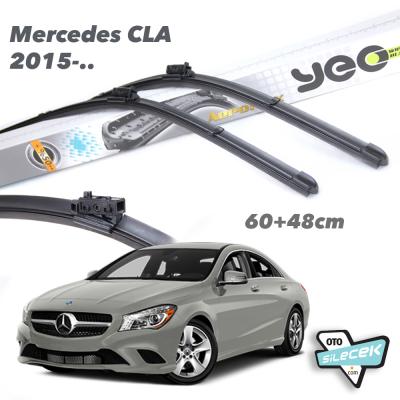 Mercedes CLA Ön Silecek Takımı 2015-...