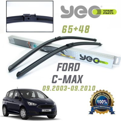 Ford C-MAX Silecek Takımı YEO 2003-2010