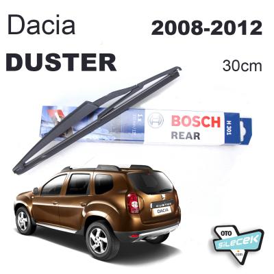 Dacia Duster Bosch Rear Arka Silecek