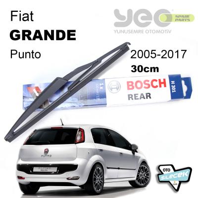Fiat GRANDE Punto Bosch Rear Arka Silecek