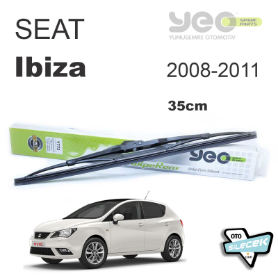 Seat ibiza Arka Silecek 2008-2011