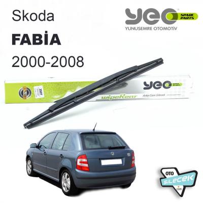 Skoda Fabia I Arka Silecek 2000-2008