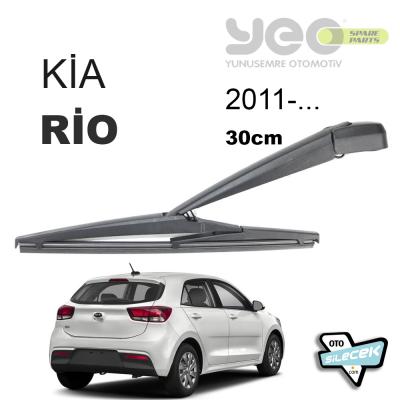 Kia Rio Arka Silecek Kolu 2011-..