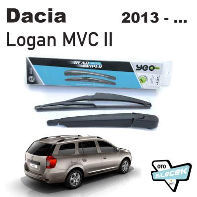 Dacia Logan MCV II Arka Silecek Kolu 2013-..
