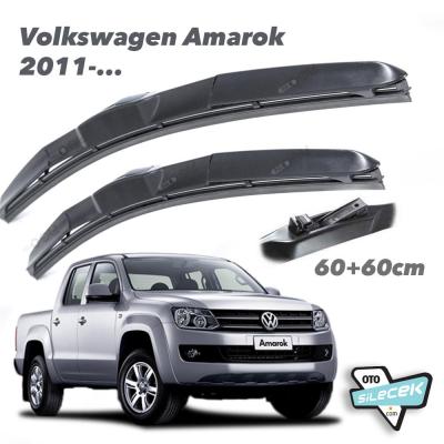 Volkswagen Amarok Hybrid Silecek Takımı YEO 2010-..