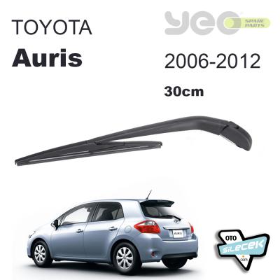 Toyota Auris Arka Silecek Seti 2006-2012