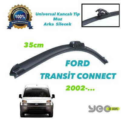 Ford Transit Connect Arka Silecek 2002-> YEO Wiperear