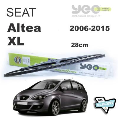 Seat Altea XL Arka Silecek 2006-2015