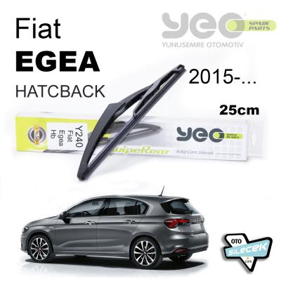 Fiat Egea HB Arka Silecek 2015-..