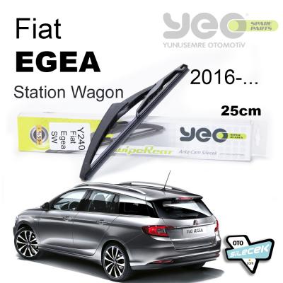 Fiat Egea Station Wagon Arka Silecek 2016-..