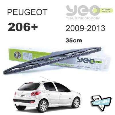 Peugeot 206+ Arka Silecek 2009-2013