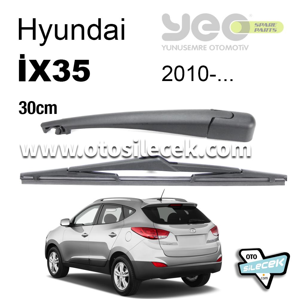 Hyundai Ix35 Arka Silecek Kolu 2010 Otosilecek Com