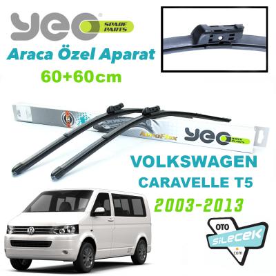 VW Caravelle T5 Silecek Takımı 2003-2013