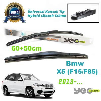 BMW X5 (F15/F85) Hybrid Silecek Takımı YEO 2013-..